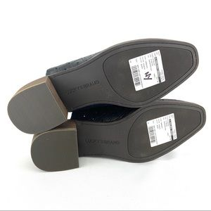 Lucky Brand Shoes - Lucky Brand Sling Back Shoe